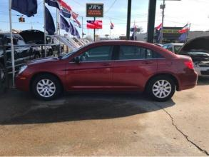 2008 Chrysler Sebring Memphis TN 1012 - Photo #1